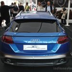 Audi Allroad Shooting Brake Concept rear at the 2014 Goodwood Festival of Speed