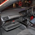 Audi RS 7 India Launch images dashboard
