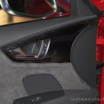 Audi RS 7 India Launch images door trim