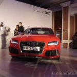 Audi RS 7 India Launch images front view