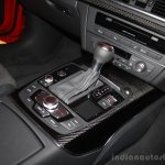 Audi RS 7 India Launch images gear