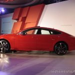 Audi RS 7 India Launch images side