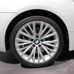 BMW Z4 Pure Fusion Design alloy wheel design at NAIAS 2014