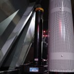 BharatBenz 3128 hydraulic lift
