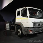 BharatBenz 4023 front three quarter