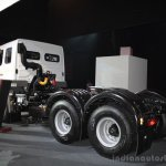 BharatBenz 4023 rear three quarter