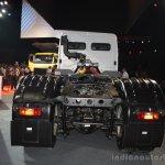BharatBenz 4023 rear