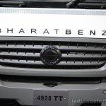 BharatBenz 4928 grille