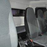 BharatBenz 4928 interior