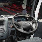 BharatBenz 4928 steering
