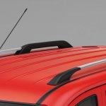 Chevrolet Enjoy Limited Edition roof rails