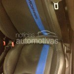 Fiat Punto T-Jet Mopar leather seats