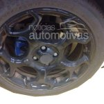 Fiat Punto T-Jet Mopar wheel