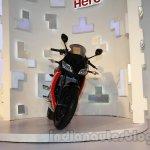Hero HX250R front