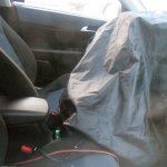 Hyundai ix25 dashboard spyshot