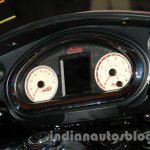 Indian Chieftain dials from the launch in India
