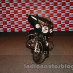 Indian Chieftain front from the launch in India