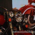 Indian Classic headlamp