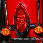 Indian Classic taillamp