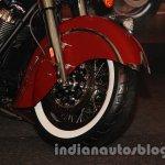 Indian Classic wheel