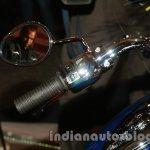 Indian Vintage grip