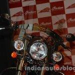 Indian Vintage headlight