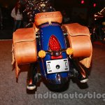 Indian Vintage rear view