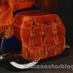 Indian Vintage saddle bag