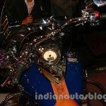 Indian Vintage speedometer
