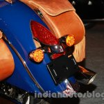 Indian Vintage taillamp