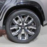 Lexus LF-NX Concept wheel at NAIAS 2014