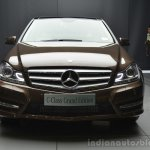 Mercedes C Class Grand Edition front