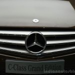 Mercedes C Class Grand Edition grille