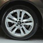 Mercedes C Class Grand Edition wheel