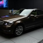 Mercedes C Class Grand Edition