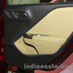 New Honda City diesel door pad from the launch