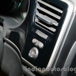 New Honda City diesel mirror adjustment from the launch