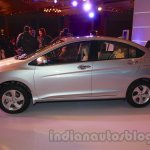 New Honda City petrol AT from the launch