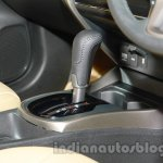 New Honda City petrol AT gear stalk from the launch