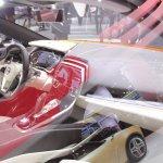 Nissan Sport Sedan Concept at 2014 NAIAS interior