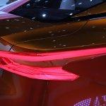 Nissan Sport Sedan Concept at 2014 NAIAS taillights