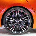 Nissan Sport Sedan Concept at 2014 NAIAS wheels