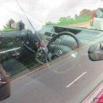 Perodua Alza facelift interior