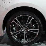 Scion Monogram Series FR-S wheel at NAIAS 2014