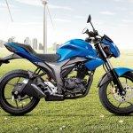 Suzuki Gixxer official image
