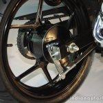 Suzuki Gixxer rear chain and sprocket