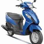 Suzuki Let's front three quarters official image