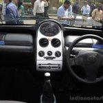 Tata Nano Twist 9 Balls dasboard blue