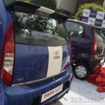 Tata Nano Twist 9 Balls rear