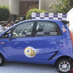 Tata Nano Twist 9 Balls side